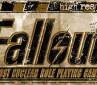 Fallout High Resolution Patch