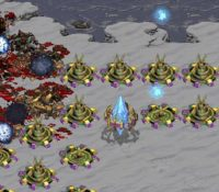StarCraft High Resolution Mod