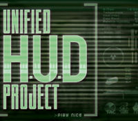 Unified HUD Project - uHUD