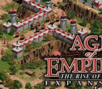 Age of Empires: The Rise of Rome – Patch HD