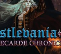Castlevania: The Lecarde Chronicles 2