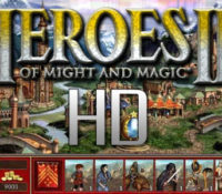 Heroes of Might and Magic 3 HD mod