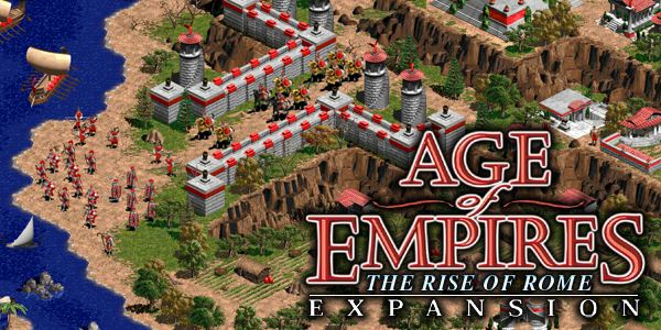 Tlcharger Age of Empire 2 - Patch non