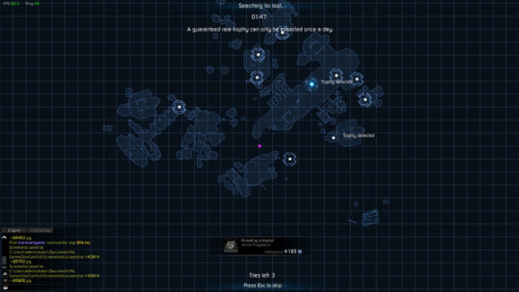 Star Conflict - Loot