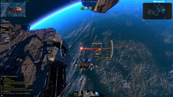 Star Conflict - PvE 3