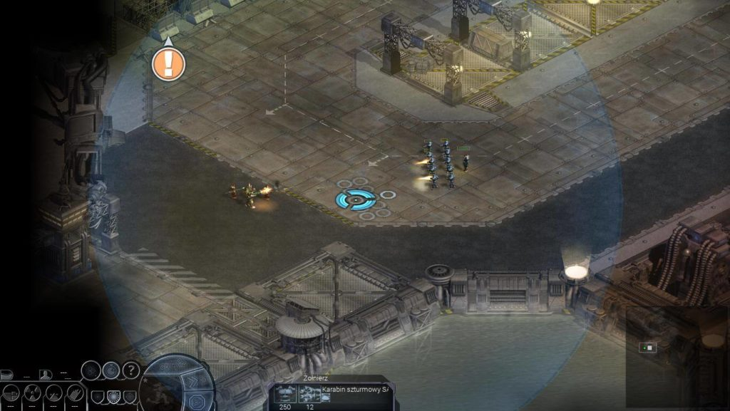 SunAge Battle for Elysium - gameplay