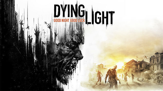 Dying Light - logo