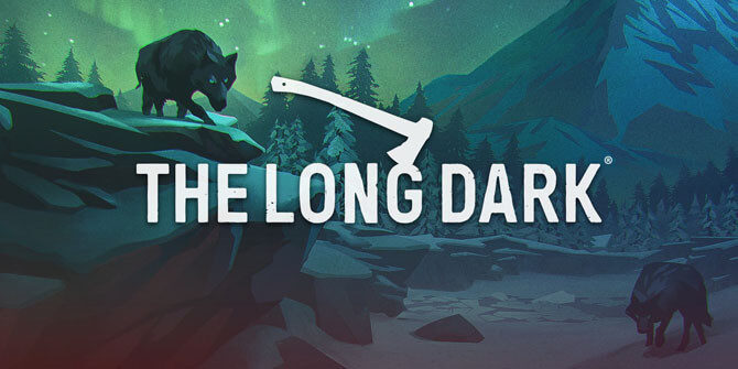 the long dark - logo