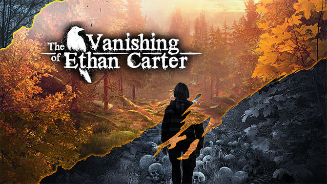 The Vanishing of Ethan Carter - logo