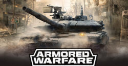 Armored Warfare - logo