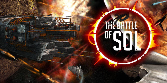the battle of sol - logo
