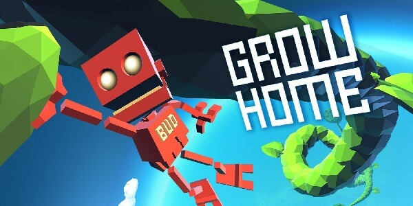 Grow Home logo