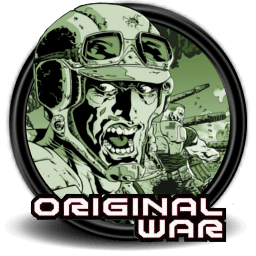 original war ikona
