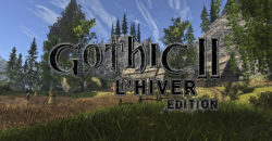 Gothic 2: L'Hiver Edition