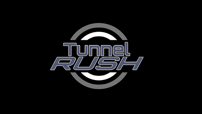 tunnel rush game