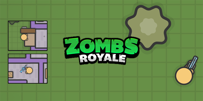 zombs royale io logo 2