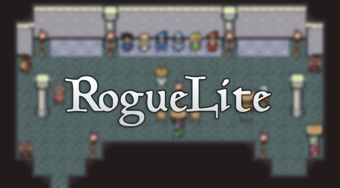 roguelite playernotes