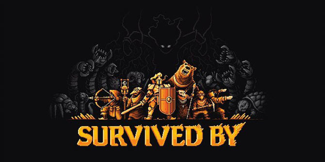 survived by