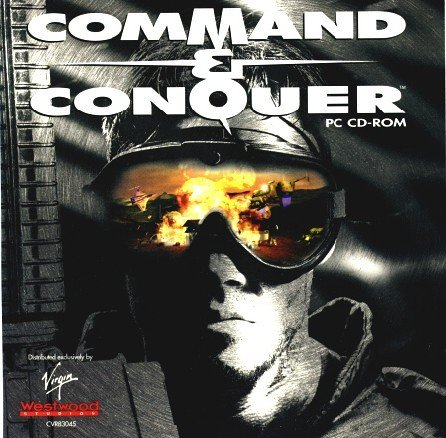 Command and conquer 4 cd