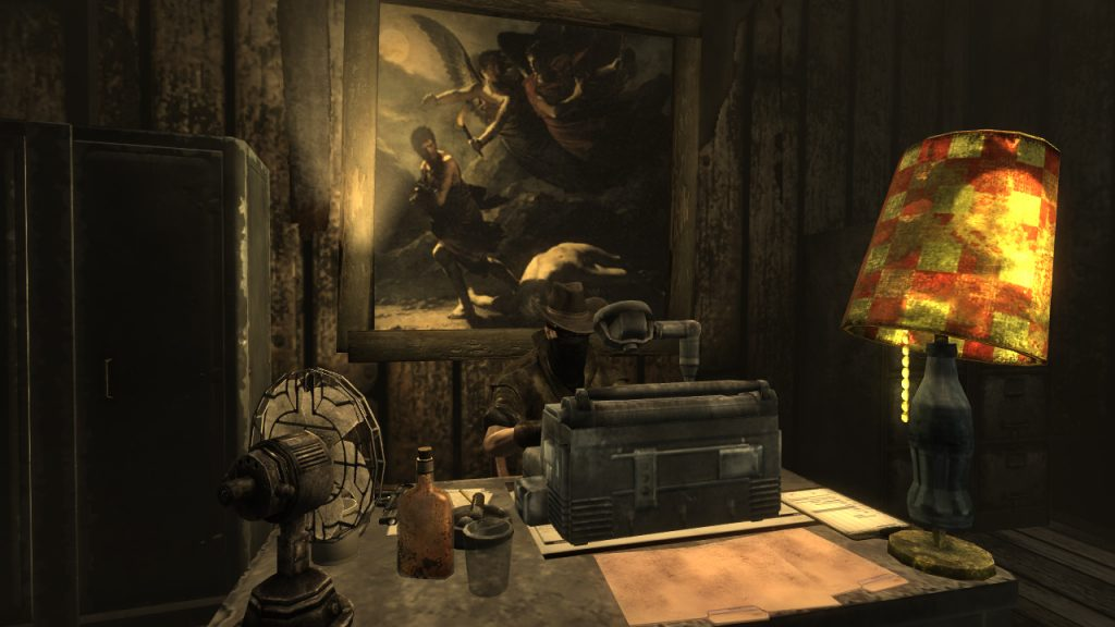 Fallout New Vegas - Bounties mod 1