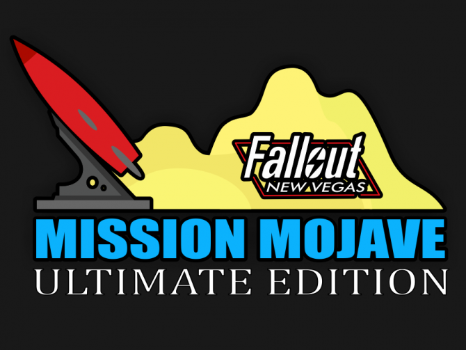 Mission Mojave - Fallout New Vegas
