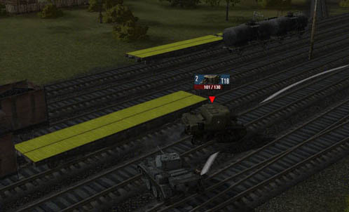 train wagon visibility mod