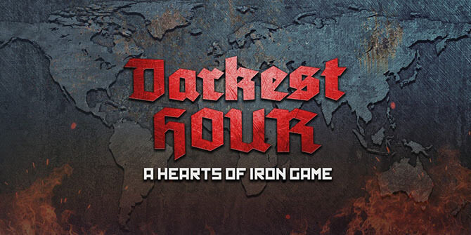 Darkest Hour Logo