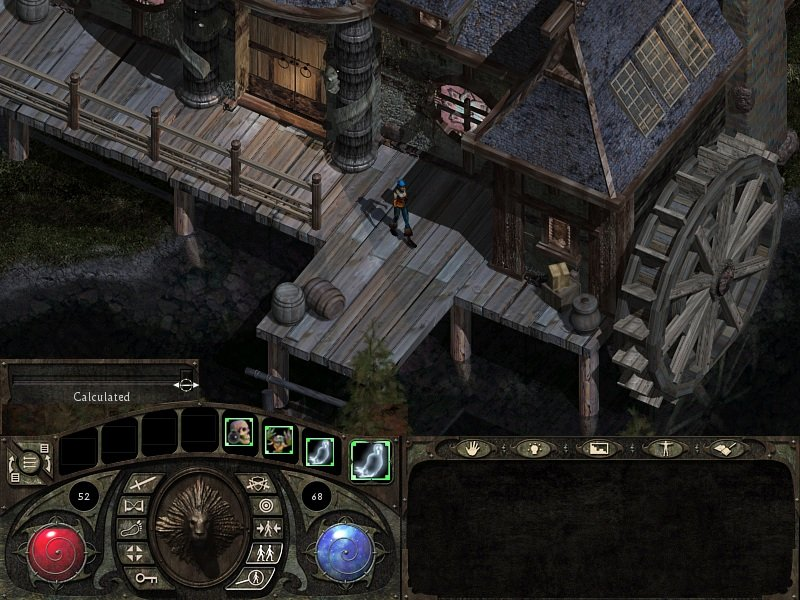 Lionheart Legacy of the Crusader - port