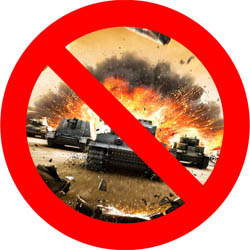 no intro world of tanks
