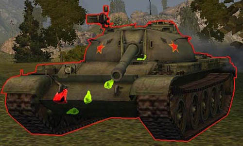 paintball mod world of tanks
