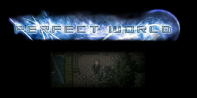Perfect World 2063 logo