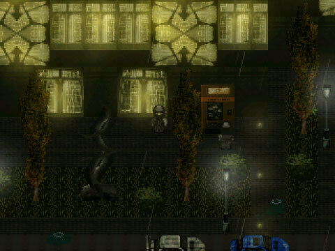 Perfect World - Sparks Industries