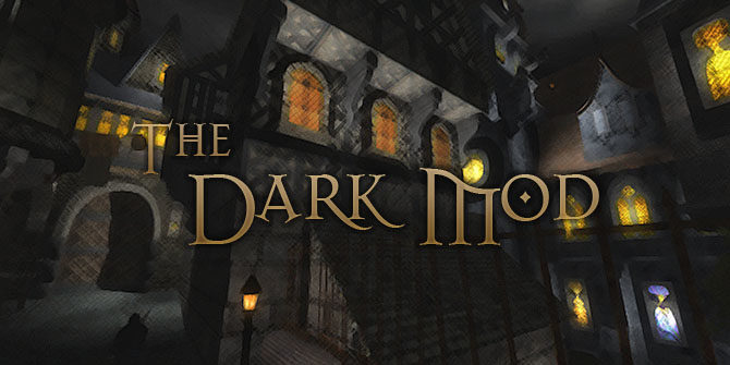 the dark mod recenzja